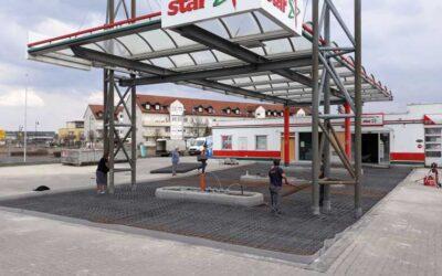 Star-Tankstelle Naunhof