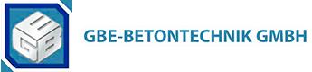 GBE-Betontechnik GmbH, Schkeuditz